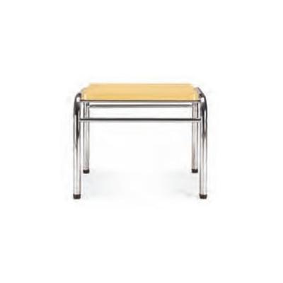 ロビーテーブル/幅565mm メープル/CT-216 木製 応接テーブル センターテーブル 役員室 応接室 応接机 応接デスク