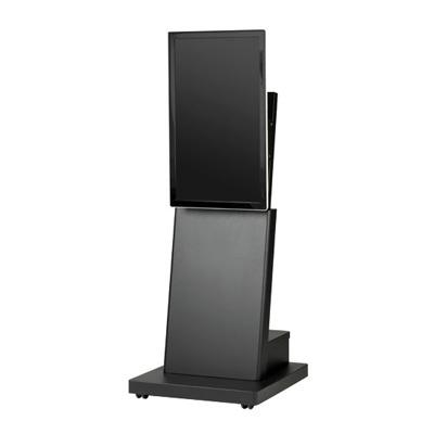 デジタルサイネージスタンド 32インチ用 フルスペックタイプ DSS-M32BW3 モニター台 モニタースタンド 液晶モニタースタンド ディスプレイスタンド テレビ台 テレビスタンド 液晶テレビ台 液晶テレビスタンド