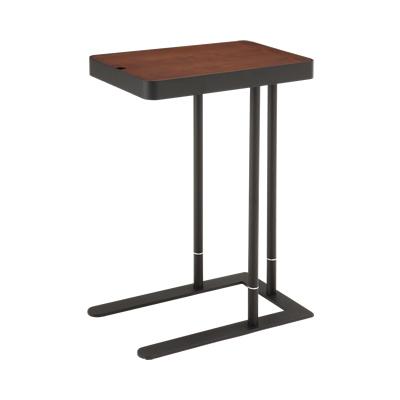 NOEL(ノエル) サイドテーブル 木製 四角 幅500×奥行300×高さ600・700mm ナチュラル シンプル ホーム 家具 リビング