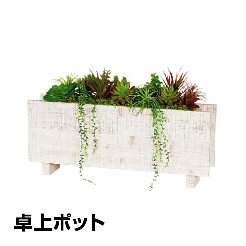 ベルク フェイクグリーン インテリアグリーン 観葉植物 人工 卓上ポット GR4242