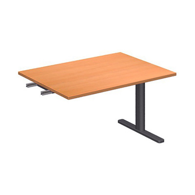 テーブル連結GT-129H-Z 木目