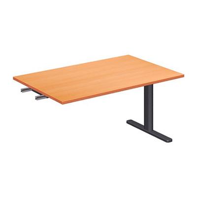 テーブル連結GT-149H-Z 木目