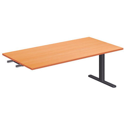 テーブル連結GT-189H-Z 木目