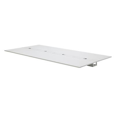 Garage(ガラージ)Multipurpose TABLE(マルチパーパステーブル)セパレート天板 幅2400mm【組合せ】 GA-MPT-T2412S
