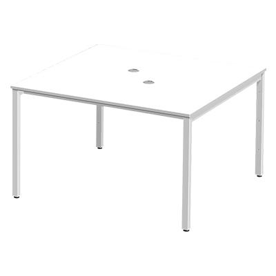 Garage(ガラージ)Multipurpose TABLE(マルチパーパステーブル)フリーアドレスデスク マルチ型 幅1200×奥行1200×高さ720mm GA-MP-1212M