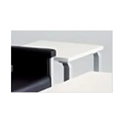 コーナーテーブル WKD 幅600×奥行600×高さ450mmNA-WKD066
