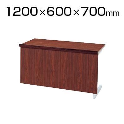 高級会議テーブル /幅1200×奥行600mm/YKD-6012