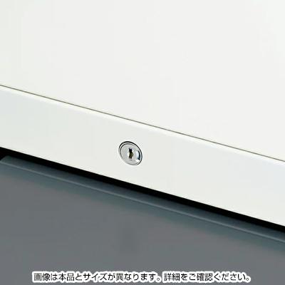 L6 横移動型施錠セット L6-RK-R 幅49×奥行244×高さ66mm