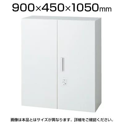 格安人気 L6 ICライト両開き保管庫 L6-105A-IC-T L6 ホワイト ホワイト 幅900×奥行450×高さ1050mm, エムアイシー21(mic21):973fe609 --- blablagames.net