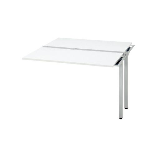【追加/増設用】PLUS Mulpose 追加テーブル 幅1000×奥行1400×高さ720mm ML-1014T