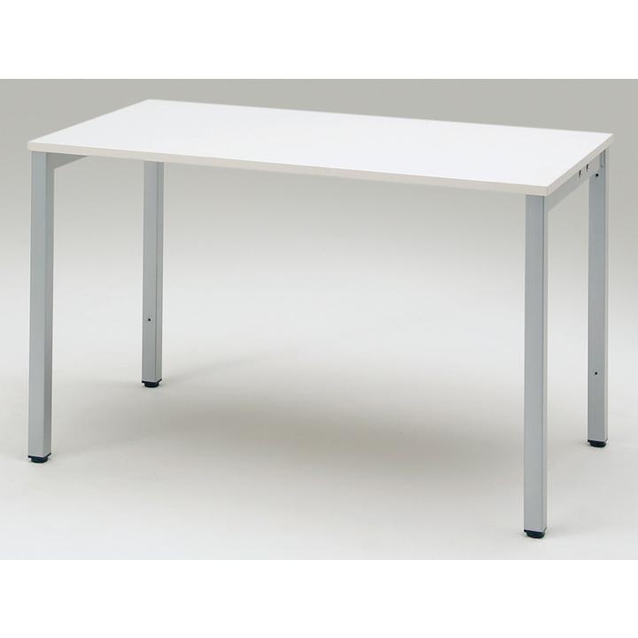 PLUS Mulpose メインテーブル 幅1200×奥行650×高さ720mm ML-1265