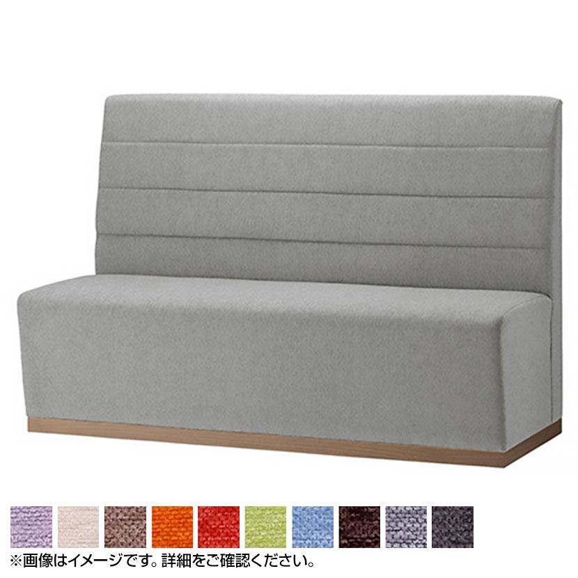 QUON(クオン) レプタイル ソファ 布地 ハイバックソファ 高さ選択可能 幅650×奥行650mm