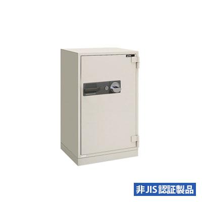 【SAGAWA】【日本製】【マイナンバー】耐火金庫 指静脈認証式 PC110V