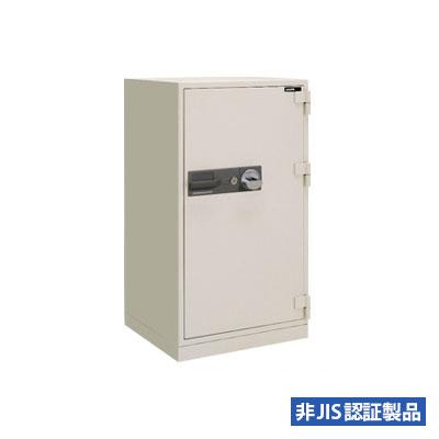 【SAGAWA】【日本製】【マイナンバー】耐火金庫 指静脈認証式 PC130V