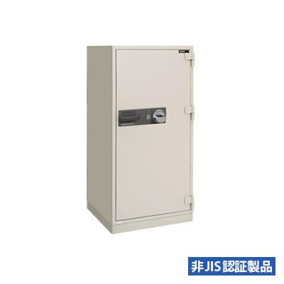 【SAGAWA】【日本製】【マイナンバー】耐火金庫 指静脈認証式 PC150V