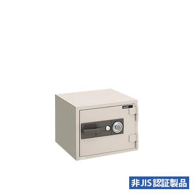 【SAGAWA】【日本製】耐火金庫 ダイヤル式 PC41