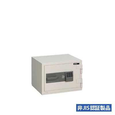 【SAGAWA】【日本製】耐火金庫 テンキー式 PC41T