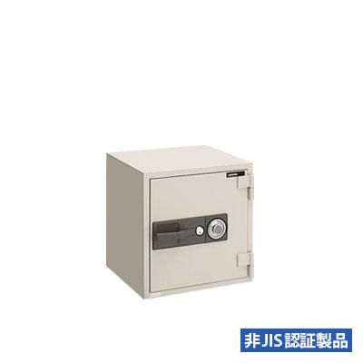 【SAGAWA】【日本製】耐火金庫 ダイヤル式 PC60