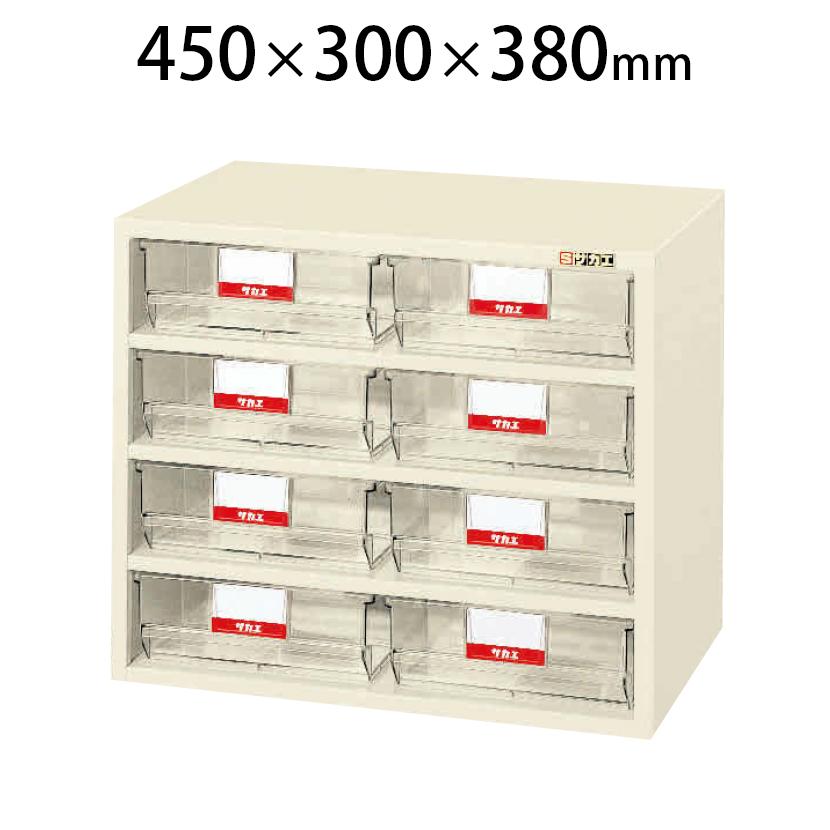 フレシスラックケース FCR-4CT 幅450×奥行300×高さ380mm