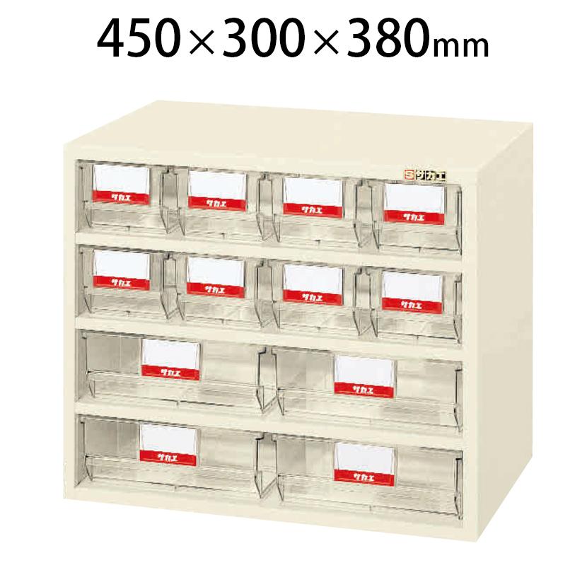 フレシスラックケース FCR-4ET 幅450×奥行300×高さ380mm