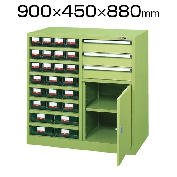 サカエ 工具管理ユニット 工具保管 KU-CK1T 幅900×奥行450×高さ880mm