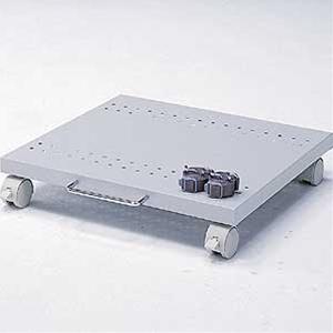 パソコンスタンド サーバー用 固定ベルト付き キャスター付き パソコン本体設置用 CPUスタンド パソコン台 PC pc cpu stand STAND