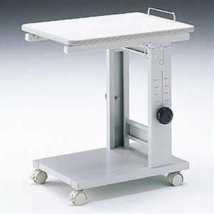 天板角度調整・高さ調節可能なプロジェクター台! キャスター付き プロジェクタースタンド PROJECTOR projector stand