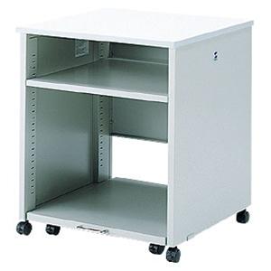 プリンタラック 3段 キャスター付き 総耐荷重:100kg レーザープリンタ用 インクジェット プリンター台 FAX プリンタ台 プリンタワゴン OAラック AVラック 複合機 OA機器 printer PRINTER 収納