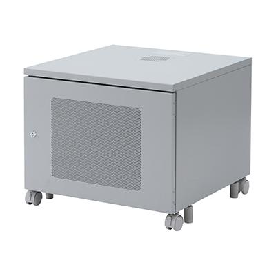 サンワサプライ 19インチマウントボックス(H500・8U) W600×D600×H500mm