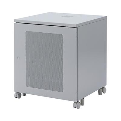 サンワサプライ 19インチマウントボックス(H700・13U) W600×D600×H700mm