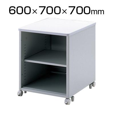 サンワサプライ eデスク(Pタイプ) W600×D700×H700mm