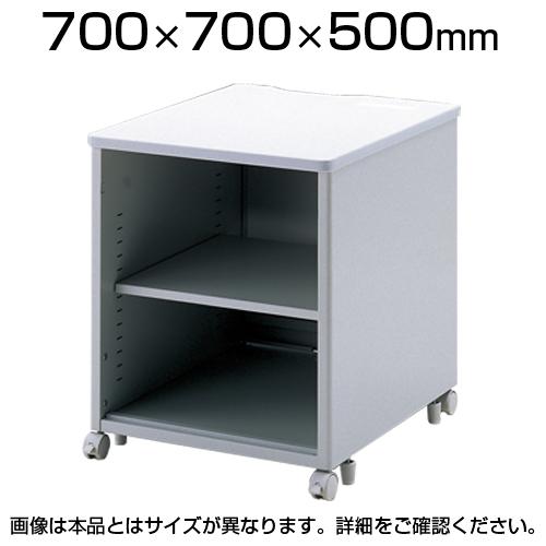 サンワサプライ eデスク(Pタイプ) W700×D700×H500mm