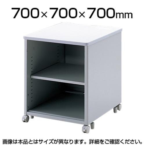 サンワサプライ eデスク(Pタイプ) W700×D700×H700mm
