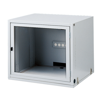 サンワサプライ 簡易防塵ラック W650×D550×H550mm