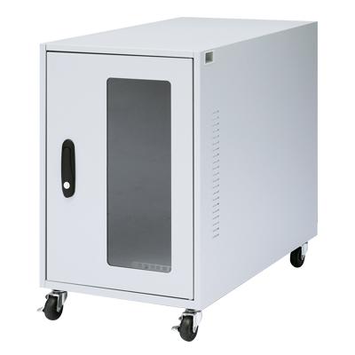 サンワサプライ CPU用簡易防塵ボックス W380×D650×H600mm