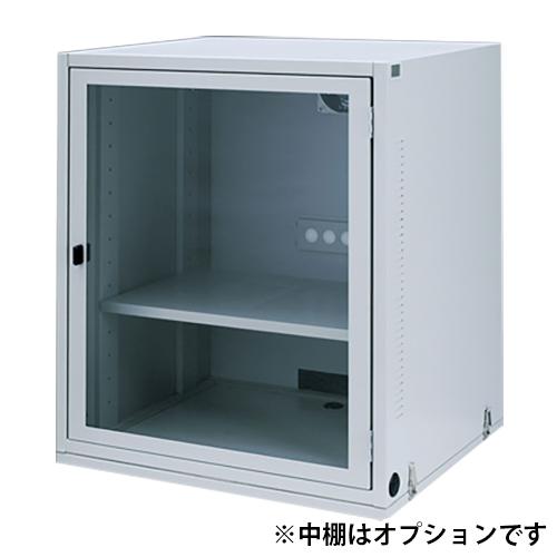 サンワサプライ マルチ簡易防塵ラック W650×D550×H750mm