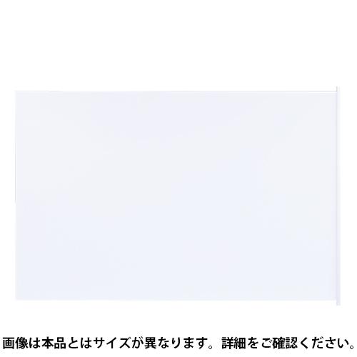 サンワサプライ プロジェクタースクリーン(マグネット式) W1150×D13×H1180mm