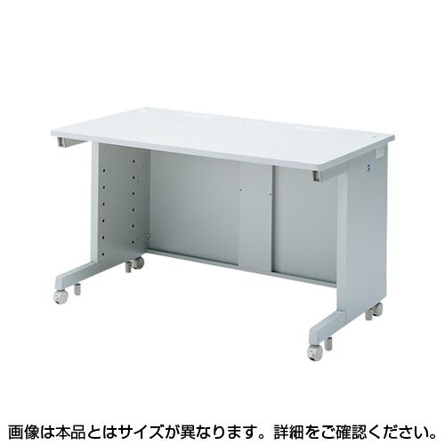 サンワサプライ eデスク Sタイプ 幅1200×奥行600mm 高さ選択可能
