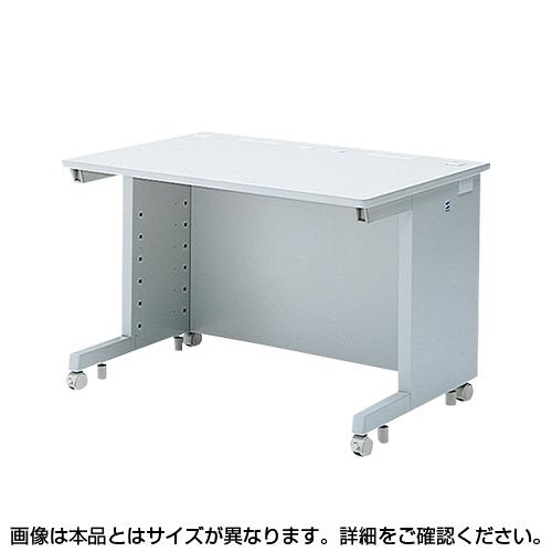 サンワサプライ eデスク Wタイプ 幅1000×奥行700mm 高さ選択可能