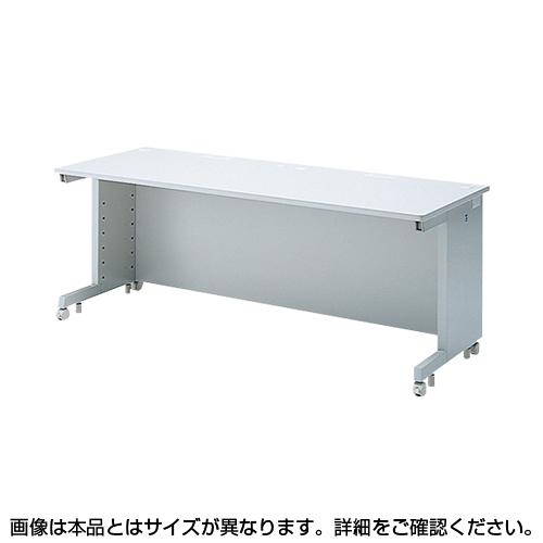 サンワサプライ eデスク Wタイプ 幅1800×奥行600mm 高さ選択可能