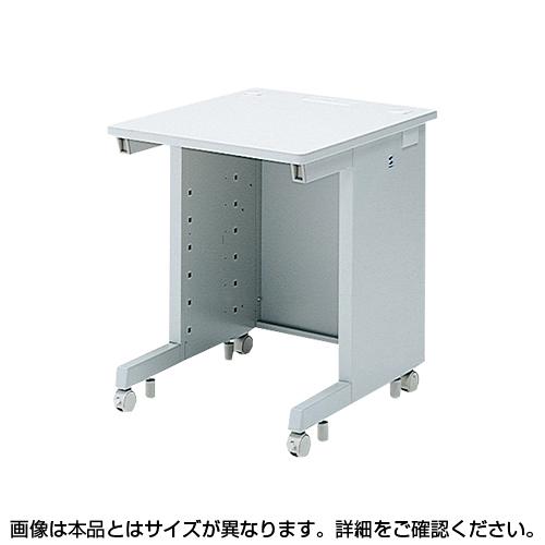 サンワサプライ eデスク Wタイプ 幅600×奥行600mm 高さ選択可能