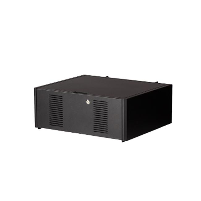 [オプション] 薄型機器収納ボックス OP-BX02
