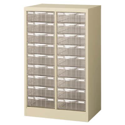 【完成品】【日本製】A4判整理ケース床置型 スチール製 プラスチック A4G-P209Lレターケース A4ファイル 文書棚 整理棚 書類収納 引き出し 引出し オフィス収納 業務用 書類棚 書類ケース