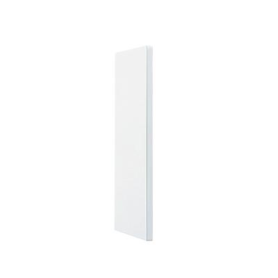 ハイカウンター用エンドパネル/ホワイト/EPH-45W