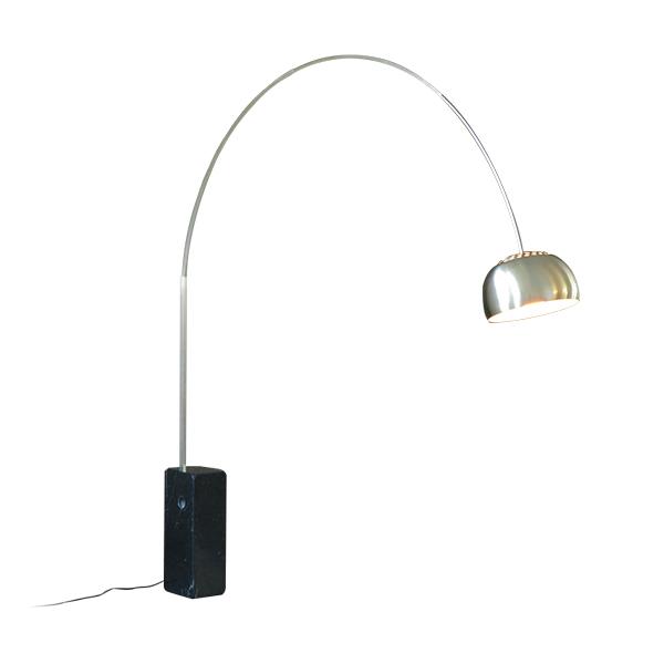 Comfy(コンフィー) Designers Line アッキレ・カスティリオーニ Arco Lamp (アルコランプ) SK-Arco