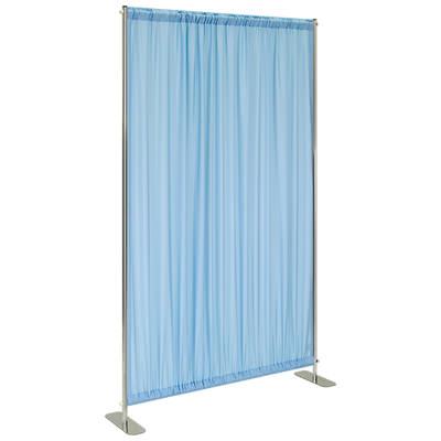 高田ベット サイズ選択可能 病院 診察室 スクリーン 衝立 カーテン 仕切り シャワースクリーン(01)/TB-705-01