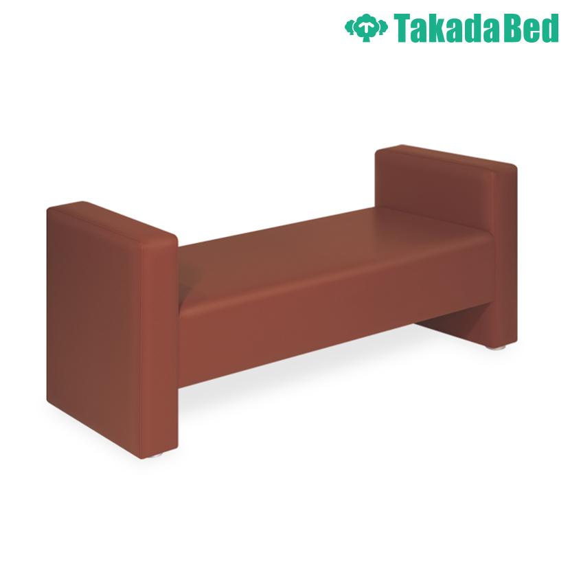 高田ベッド ソファー・チェア TB-682-02 レゴーJ(02) レイアウト自在 シンプル設計 省スペース 背なし サイズ/カラー(18色)選択可能