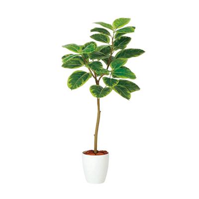 観葉植物 人工 樹木 アルテシマ 高さ1200mm Sサイズ 鉢:RP-185