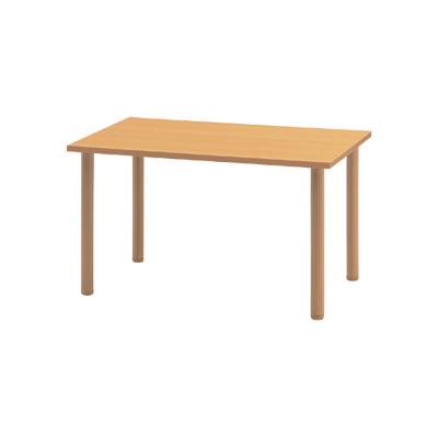 ダイニングテーブル/幅1200×奥750mm/MOT-1275