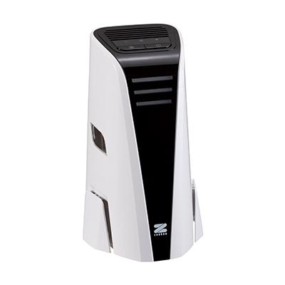ミニエアクリーナー USB接続可 幅108×奥行110×高さ202mm